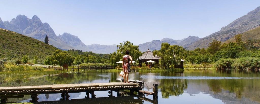 Kaapstad en omgeving