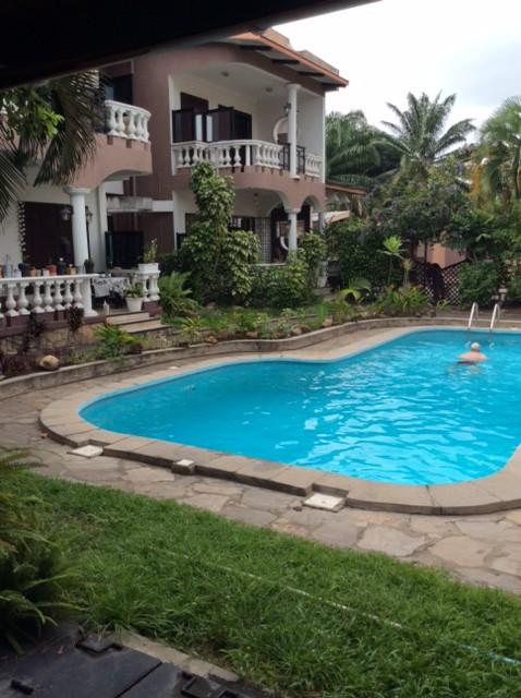 kinshasa pool