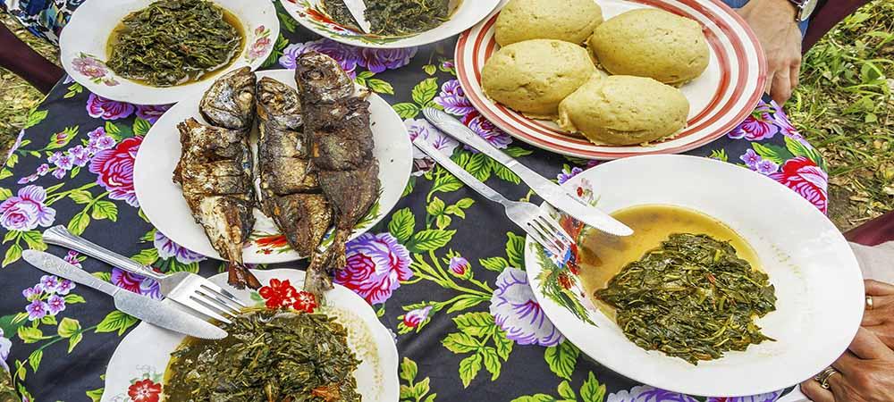 Kinshasa: Mama Cato