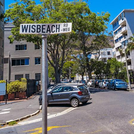 wisbeach road