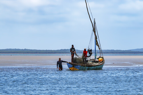 mozambique machangulo dhow